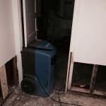 Lynnwoodwater-damage-restoration-machine