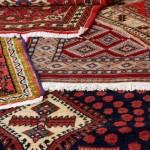 ancient handmade carpets and rugs-Lynnwood